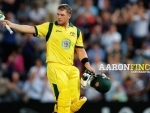 Aaron Finch named Australian ODI squad skipper against SA