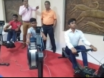 Asian School Indoor Rowing Championship inaugurated