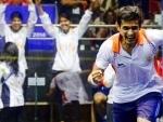 Asian Games: Saurav Ghosal settle for bronze