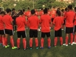 2020 AFC Women's Olympic Qualifier Round One: 20-member squad announced
