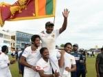 England and Zimbabwe players make impressive gains