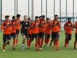 Constantine summons 4 Under-17 World Cup players for SAFF championship camp