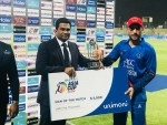Afghanistan beat Sri Lanka by 91 runs to knock them out of Asia Cup