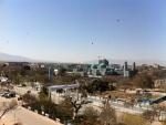 Unknown men attack Afghan MMA champion Ahmad Wali Hotak