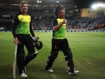 Australia, India and Pakistan compete for top spot in ICC T20I rankings