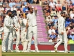 India bowl out England for 271 runs