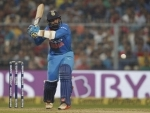 India beat West Indies by five wickets in opening T20 match