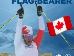 Canadian Brian McKeever wins Paralympic gold in 2018 Winter Games