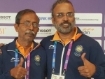 Bagging Gold medal in Asiad will boost the sport in India: says coach cum non-playing captain Debashish Roy