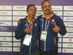 Sought blessing from PT Usha before final play: Asian Games bridge gold winner Shibnath De
