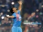 Washington Sundar and Jasprit Bumrah ruled out of T20I series