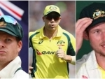 Ball-tampering scandal: CA refuses to reduce punishment of Smith, Warner, Bancroft