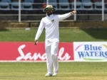 Chandimal pleads not guilty, hearing to take place at the end of the Test