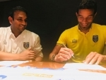 Coach David James signs contract with Kerala Blasters till 2021