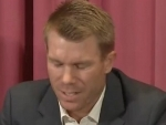 David Warner 'apologises' for ball-tampering episode, takes all responsibilities as 'vice-captain'