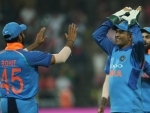 Late performance by Pandya helps India restrict England at 198/9