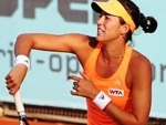 Garbiñe Muguruza moves down one position in WTA rankings list