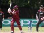 Chris Gayle becomes third batsman to hit ODI centuries against 11 countries