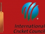 ICC releases cinema screening rights IIT for ICC Cricket World Cup 2019