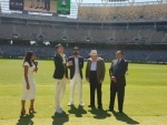Perth: Australia win toss, elect to bat first against India in 2nd Test