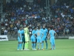 I just hope we play better than the Chinese team: Constantine