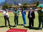 South Africa win toss, opt to bowl against India