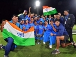 India beat Australia in final to lift Under 19 World Cup for fourth time, country congratulates winners