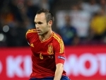 Andres Iniesta retires from international football after Spain exits from World Cup
