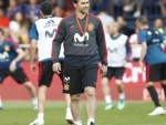 Spain sack head coach Julen Lopetegui ahead of World Cup 2018