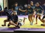 Rajyavardhan Rathore congratulates Indian eves for winning Asian silver medal in Kabaddi