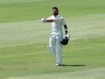 Virat Kohli smashes fighting 153 runs, India bowled out for 307 runs