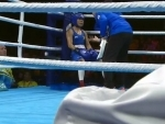 CWG: MC Mary Kom reaches final of 48kg with 5-0 verdict