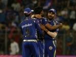 Mumbai Indians beat KKR by 13 runs