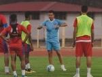 Gaurs start tough run of fixtures against defending champions ATK