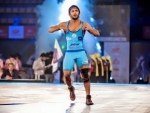 Bajrang Punia wins India's first gold media in Asian Games 2018