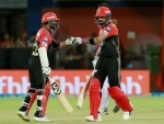 RCB beat Kings XI Punjab by 10 wickets