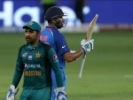 Rohit Sharma, Shikhar Dhawan score tons as India defeat Pakistan by 9 wickets in Asia Cup clash