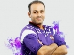 Virender Sehwag ends his association with IPL side Kings XI Punjab