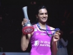 Bollywood wishes PV Sindhu for winning BWF World Tour Finals tournament