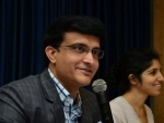 As Sourav Ganguly turns 46, Sehwag wishes him in four unique steps