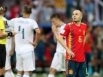 World Cup 2018: Russia stun Spain in shootout