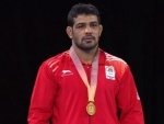 Sushil Kumar crashes out in first round of Asiad