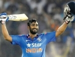Ambati Rayudu gets two-match ban for breaching BCCI's Code of Conduct