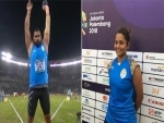 Asian Games: India clinch one gold, three bronze medals on day 7