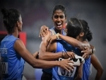 Asian Games: India clinch two gold medals on day 12, take tally to 59