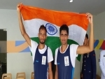 Asian Games: India begin day 6 with one gold, two bronze medals