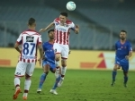 FC Goa fight back for a point against ATK