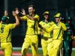 Battle for top places as Pakistan face off against Australia