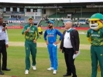 South Africa win toss, opt to bowl first against India in fifth ODI