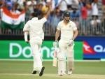 2nd Test: Australia take 175 runs lead against India
